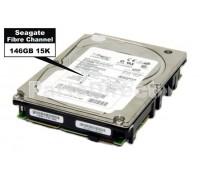005048730 Жесткий диск EMC 146GB 15K 3.5'' Fibre Channel