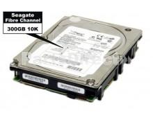 CX-2G10-300 Жесткий диск EMC 300GB 10K 3.5'' Fibre Channel