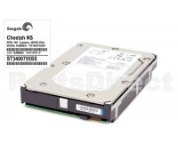 ST3400755SS Жесткий диск Seagate ST3400755SS