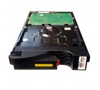 "005051189 Жесткий диск EMC 200GB 3.5"" SAS 6GB/S"