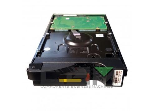 "005050937 Жесткий диск EMC 300GB 15K 3.5"" SAS 6GB/S"