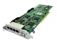 0W670G Dell PE R900 QP PCI-e Network Card