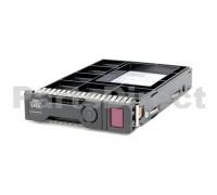 692161-001 Накопитель HP G8 G9 200-GB 6G 3.5 SATA SSD