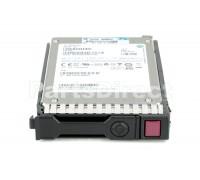 875507-B21 Накопитель HP G9 G10 240-GB 6G 2.5 SATA RI SSD