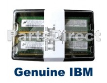 00D5044 Модуль памяти IBM 8GB PC3L-12800 DDR3 ECC SDRAM LP RDIMM
