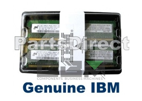 46W0798 Модуль памяти IBM 16GB PC4-17000 TruDDR4 Memory RDIMM