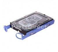 "81Y9674 Жесткий диск IBM Lenovo 300GB 15000RPM SAS 6Gbps SFF Simple-swap 2.5"""
