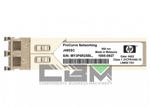 J4859C Оптический модуль HP ProCurve 1-GB Transceiver