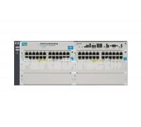 J8699A Коммутатор HP ProCurve Switch 5406zl-48G