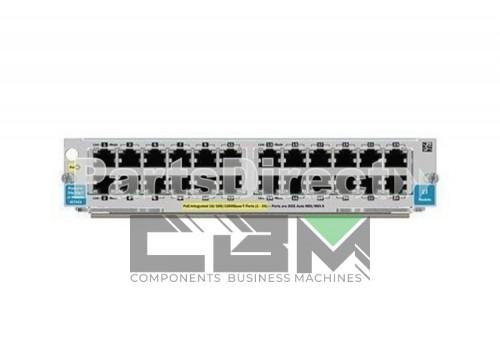J8706A Коммутатор HP ProCurve Switch 5400zl 24P