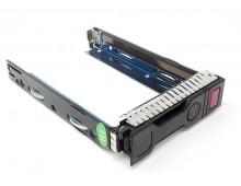 651687-001 Лоток HP G8 G9 G10 2.5 SAS/SATA Tray