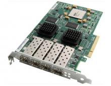 00Y2491 Опция IBM 8Gb FC 4-Port Host Interface Card V3700