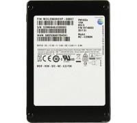 "Жесткий диск Samsung 960GB SAS SSD 2.5"", MZILS960HEHP-00007"