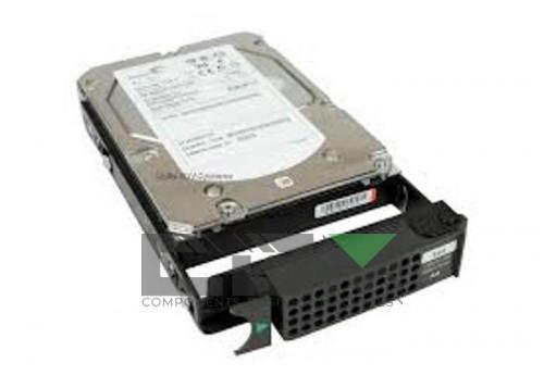 "CA05954-1256 Жесткий диск Fujitsu 600GB 3.5"" SAS"