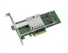 Сетевая карта Intel X520-LR1