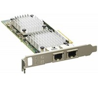 Сетевая карта QLogic PCIE 10GB 2PORT RJ-45, QLE3442-RJ-CK