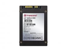 "Жесткий диск Transcend 8Gb 3G SATA SSD 2.5"", TS8GSSD500"