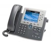 IP Телефон Cisco CP-7965G=