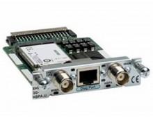 Connecting Cisco EHWIC-3G-HSPA-U