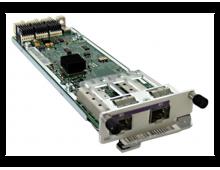 Сетевая карта Intel 2 10 Gig SFP+ interface card, ES5D000X2S00