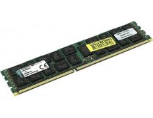 Оперативная память Kingston 16Gb KVR13R9D4/16