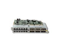 Модуль Allied Telesis 12 10/100/1000T – SFP, AT-MCF2032SP