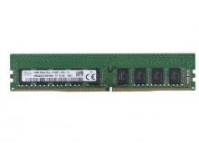 HMA82GU7MFR8N-TF Оперативная память SK Hynix 1x 16GB DDR4-2133 ECC UDIMM PC4-17000P-E Dual Rank x8 Module