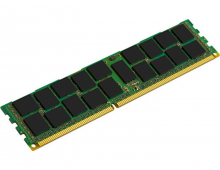 KTH-PL316LV/16G Оперативная память Kingston 16GB 1600MHZ ECC Reg Low Voltage Module