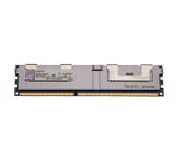 Оперативная память Kingston 16GB DDR3 LV 1066 MHZ PC3-8500 RG, KTH-PL310Q/16G