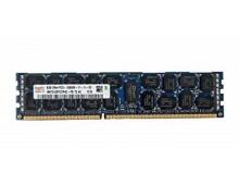 HMT31GR7CFR4C-PB Оперативная память SK Hynix 1x 8GB DDR3-1600 RDIMM PC3-12800R Dual Rank x4 Module