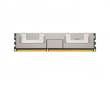 Оперативная память Kingston 32GB 4Rx4 4G x 72-Bit PC3-14900 CL13 Load Reduced, KVR18L13Q4/32