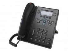IP Телефон Cisco CP-6921-C-K9=