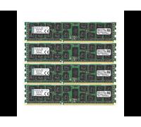 Оперативная память Kingston KVR16LR11D4K4/64