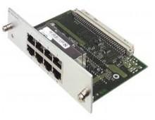 Интерфейсный модуль для MACH102 M1-8TP-RJ45