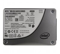 Жесткий диск Intel SSDSC2KB480G801
