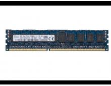HMT41GR7AFR4A-PB Оперативная память SK Hynix 1x 8GB DDR3-1600 RDIMM PC3L-12800R Single Rank x4 Module
